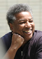 Composer Alvin Singleton