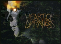 Heart of Darkness world premiere logo