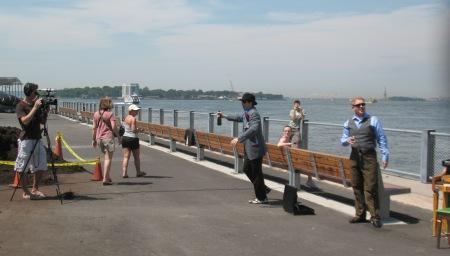 Paul's Case at Brooklyn Bridge Park