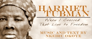 harriet banner nkeiru