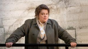 Mezzo-soprano Dolora Zajick as Dolores Claiborne