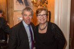 Stephen Schwartz and music director Laura Bergquist