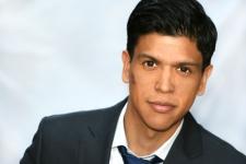 Rosas, Adrian Headshot